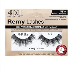 Ardell 100%Remy lashes #776